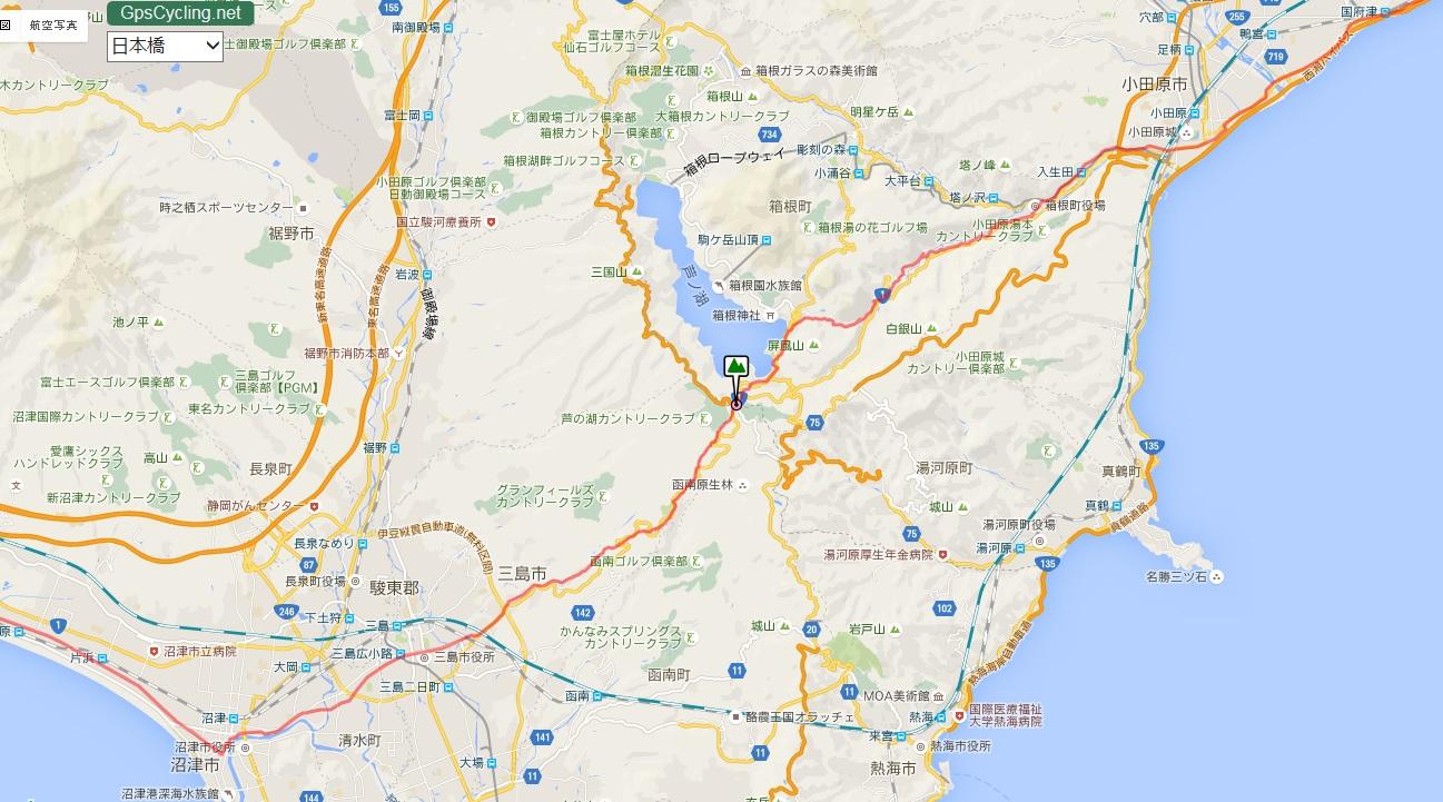 東海道7.5.5