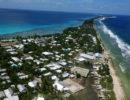 沈み行く国「ツバル」を旅してきた話